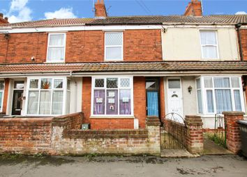 Thumbnail 3 bed terraced house for sale in West Acridge, Barton Upon Humber, North Lincolnshire