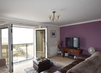 Thumbnail 2 bed flat for sale in Bembridge Drive, Hayling Island