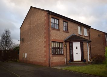 Thumbnail 2 bed semi-detached house for sale in 24 Wellington Avenue, 3Sb, Heathhall, Dumfries