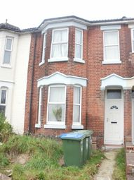 Thumbnail 6 bedroom terraced house to rent in Portswood Road, Southampton