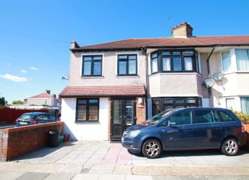 Thumbnail 5 bed end terrace house for sale in Church Road, Bexleyheath