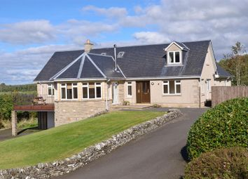 Thumbnail 6 bed detached house for sale in Upepo, Kirkton, Roxburghshire