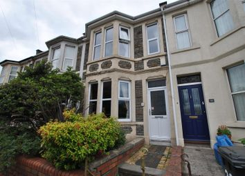 Thumbnail 2 bed property for sale in Leighton Road, Knowle, Bristol