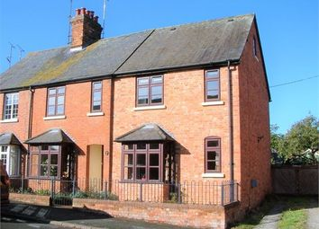 Thumbnail 4 bedroom semi-detached house for sale in Quainton Road, Waddesdon, Buckinghamshire.