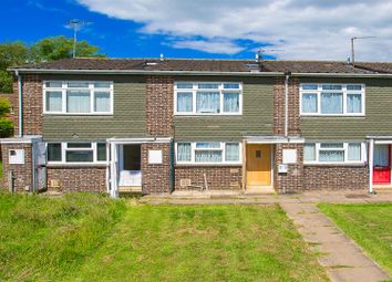Thumbnail 2 bed terraced house for sale in Eastbrook Hill, Desborough