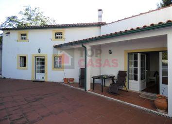 Thumbnail 4 bed detached house for sale in Carvalhal Benfeito, Caldas Da Rainha, Leiria