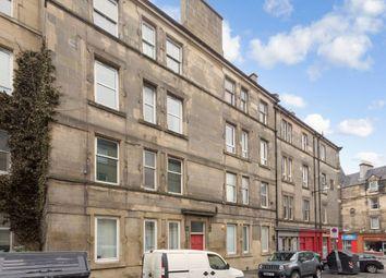 Thumbnail 1 bedroom flat for sale in 6 2F2 Wardlaw Street, Gorgie, Edinburgh