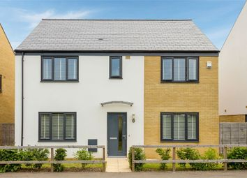 Thumbnail 5 bedroom detached house for sale in Tunstall Walk, Ipswich, Suffolk