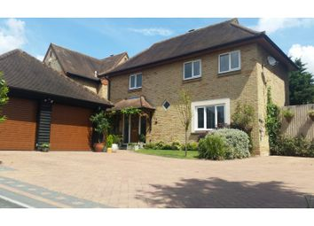 Thumbnail 4 bed detached house for sale in Inchbonnie Road, Chelmsford