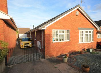 Thumbnail 3 bed detached bungalow for sale in Green Bank, Rainworth, Mansfield