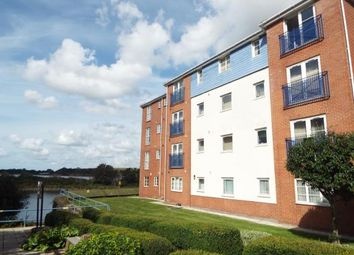 Thumbnail 1 bed property for sale in Adamson House, Old Coach Road, Runcorn, Cheshire