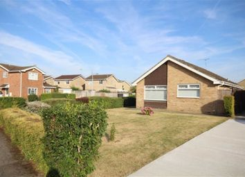 Thumbnail 2 bed detached bungalow for sale in Hamworthy Road, Swindon, Wiltshire