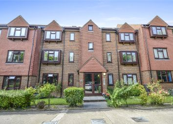 Thumbnail 2 bed flat for sale in Chandler Court, 7 Holmwood Gardens, Wallington