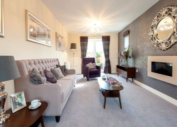 Thumbnail 4 bed detached house for sale in Wellington Place, Market Harborough