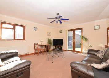 Thumbnail 2 bedroom bungalow for sale in Queens Gardens, Chichester, West Sussex