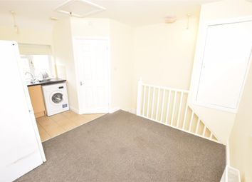 Thumbnail 1 bed flat to rent in Weymouth Road, Bristol