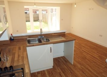 Thumbnail 4 bed property to rent in Vespasian Way, North Hykeham, Lincoln