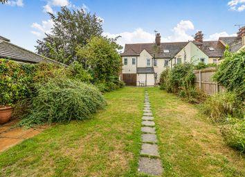Thumbnail 5 bed terraced house for sale in Horsham Lane, Rainham, Gillingham