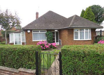 3 bed detached bungalow for sale in Bradford Road, Castle Bromwich, Birmingham B36