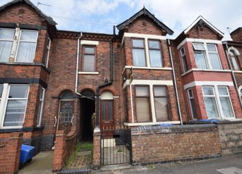 Thumbnail 3 bedroom terraced house for sale in London Road, Alvaston, Derby