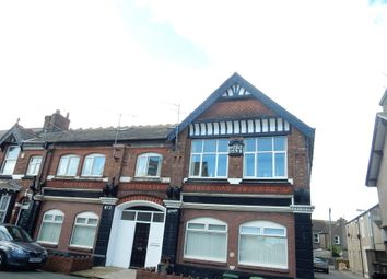 Thumbnail 3 bed flat for sale in Flat 4 Southside, Chapel Street, Flimby, Maryport, Cumbria