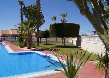 Thumbnail 3 bed semi-detached house for sale in Calle Dulcinea 03183, Torrevieja, Alicante