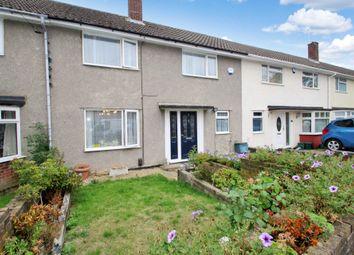 Thumbnail 3 bed terraced house for sale in Juniper Green, Hemel Hempstead