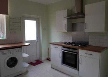 Thumbnail 2 bedroom terraced house to rent in St Stephens Rd, Rotherham