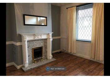 2 bed terraced house to rent in Hill Street, Barnsley S71