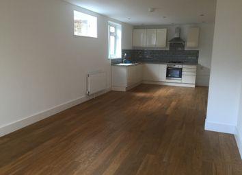 Thumbnail 2 bedroom flat to rent in Leahurst Court Road, Preston, Brighton
