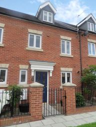 Thumbnail 3 bed town house for sale in May Close, Hebburn