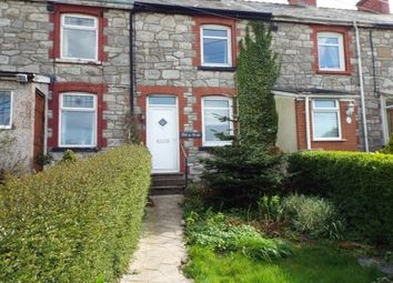 Thumbnail 2 bed property to rent in Glen View, Rhyd-Y-Foel, Abergele
