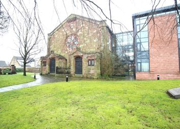Thumbnail 2 bed flat to rent in Crow Lane East, Newton-Le-Willows