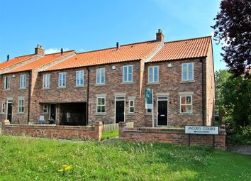 Thumbnail 4 bed property for sale in 1 Jacobs Court, Sutton-On-The-Forest, York