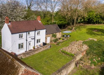Thumbnail 3 bed cottage for sale in Emmett Carr Lane, Renishaw, Sheffield