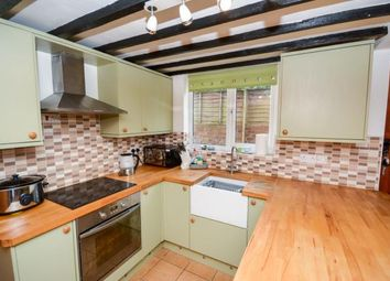 Thumbnail 2 bed semi-detached house for sale in Newark Road, Lincoln, Lincolnshire, .