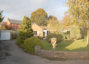 Thumbnail 2 bed semi-detached bungalow for sale in Crawford Close, Bidford-On-Avon, Alcester