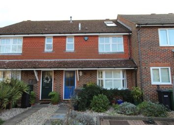 Thumbnail 3 bed terraced house to rent in The Bartletts, Hamble, Southampton