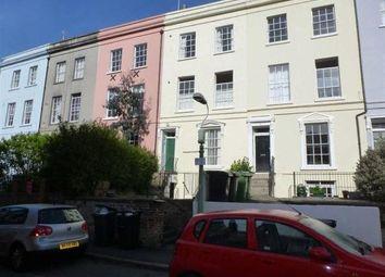Thumbnail 2 bedroom flat for sale in Lansdowne Terrace, St. Leonards, Exeter
