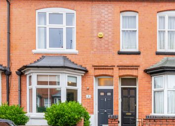 3 bed terraced house for sale in St. Pauls Road, Westcotes, 9 LE3