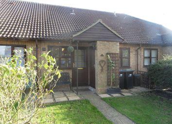 Thumbnail 1 bedroom bungalow to rent in Gimbert Road, Soham, Ely