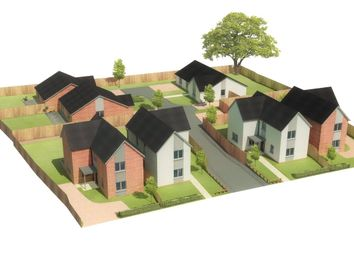 Thumbnail 3 bedroom detached house for sale in Old Grammar Lane, Bungay, Suffolk