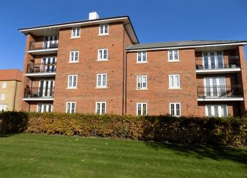 Thumbnail 2 bed flat to rent in Windermere Drive, Lakeside, Doncaster