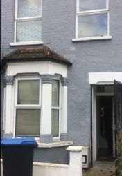 Thumbnail 1 bed terraced house to rent in Shrubbery Road, London