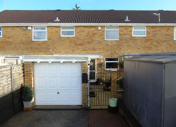 Thumbnail 3 bedroom terraced house for sale in Cae'r Odyn, Dinas Powys