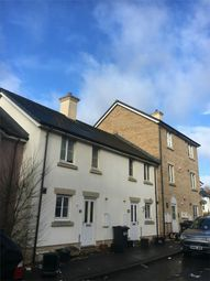 Thumbnail 2 bedroom terraced house to rent in Westaway Heights, Barnstaple, North Devon