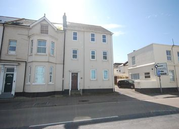 Thumbnail 2 bedroom maisonette to rent in Harbour Road, Seaton