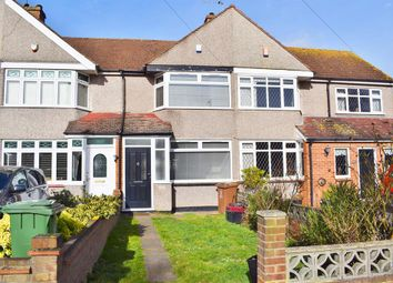 Thumbnail 2 bedroom detached house to rent in Sherwood Park Avenue, Sidcup, Kent