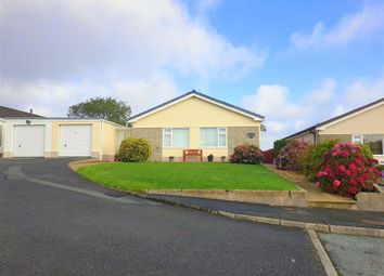 Thumbnail Detached bungalow for sale in Highfield Park, Narberth, Pembrokeshire