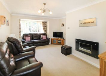 Thumbnail 3 bed detached house to rent in Rodmel Court, Farnborough